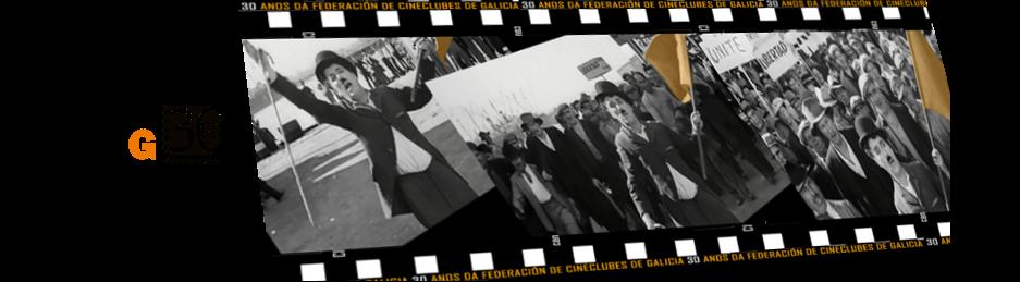 cabeceira 30 aniversario da «Feciga»