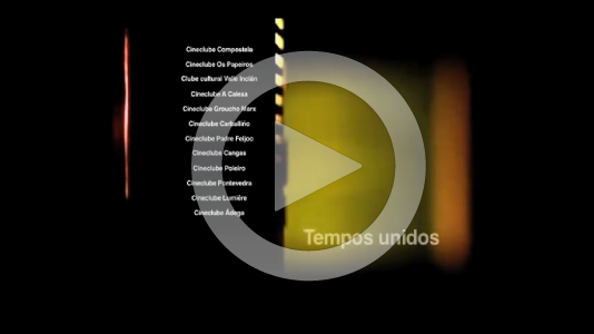 vídeo 30 anos Feciga