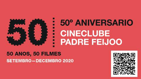 50 aniversario del «cineclubepF»